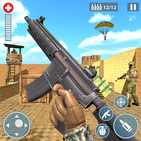 IGI Fire Cover Special Ops - FPS Shooting Game