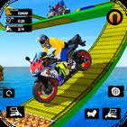 Impossible Bike Race: Racing Games 2019