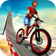 Impossible Kids Bicycle Rider - Hill Tracks Racing