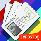 Impostor Card Maker