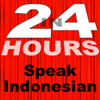 In 24 Hours Learn Indonesian (Bahasa Indonesia)