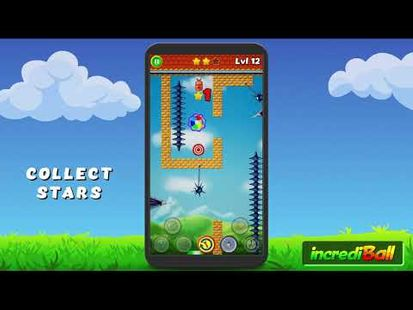 Video Image - IncrediBall: Puzzle - Arcade Game