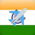 Indian Flights all in one-all flights in one app