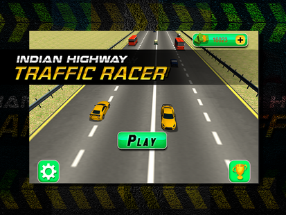 Screenshots - Indian Highway - Traffic Racer