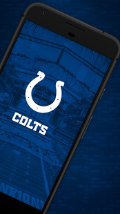 Screenshots - Indianapolis Colts Mobile