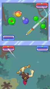 Screenshots - Infinite Arrow