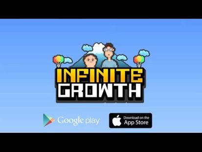 Video Image - Infinite Growth