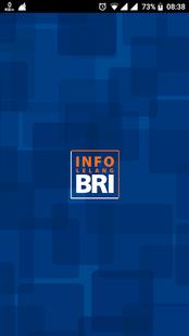 Screenshots - Info Lelang BRI