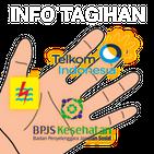 INFO TAGIHAN - CEK BIAYA LISTRIK PLN AIR PDAM BPJS