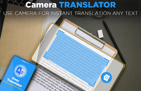 Screenshots - Instant All language translator &voice translation