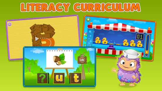 Screenshots - Intellijoy Early Learning Academy