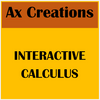 INTERACTIVE CALCULUS FOR MATHS AND PHYSICS