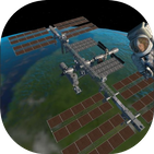 International Space Station ISS Sim