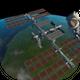 International Space Station ISS Sim