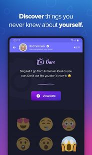 Screenshots - IntoDare - Truth or Dare, Dating, Meet New People