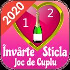 Invarte Sticla - Joc de Cuplu