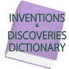 Inventions and Discoveries Dictionary