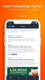 Screenshots - Investasi Keuangan Forex