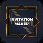 Invitation Card Maker - Creator / RSVP 2020