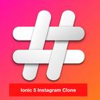 Ionic 5 Insta App Template