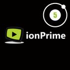 Ionic 5 Prime video App Template