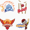 IPL 2020 Stickers UAE for whatsapp - WAStickers