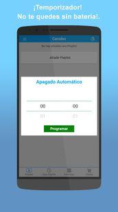 Screenshots - IPTV Player Newplay