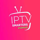 IPTV SMARTERS ANDROID