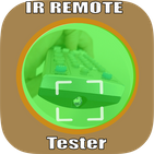 IR Remote Tester Infrared Rays Detector