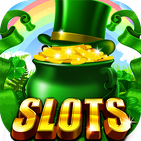 Irish 7's Golden Casino Slots