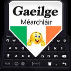 Irish Keyboard: Irish Language Typing Keyboard