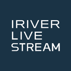 IRIVER Live Stream