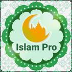 Islam Pro – Qibla, Quran & Salah Timings