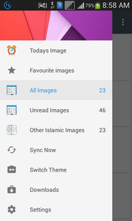 Screenshots - Islamic Images