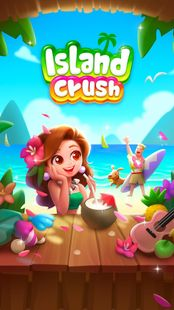 Screenshots - Island Crush - Match 3 Puzzle