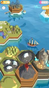 Screenshots - Islands Idle