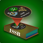 ISSB Test  Preparation : join Pak Army