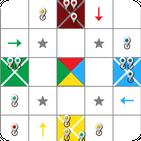 ISTO Champ Game or Ashta chamma (Mini Ludo)