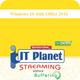 IT Planet W10 Book III
