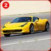 Italia 458 :Extreme Modern Super Car Drift & Stunt