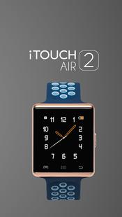 Screenshots - iTouch SmartWatch