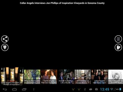 Screenshots - iWine