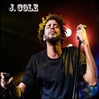 J Cole Rapper HD Wallpaper