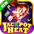 Jackpot Heat Slots-777 Vegas & Online Casino Games