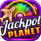 Jackpot Planet - a New Adventure of Slots Games