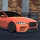 Jaguar Drift Simulator