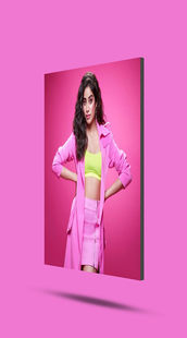 Screenshots - Janhvi Kapoor HD Wallpaper