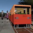 Japanese Train Drive Simulator