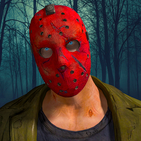 Jason Vs Clown Friday 13TH- Night Escape Days Gone