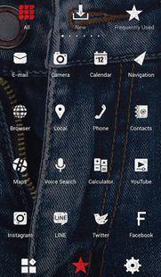 Screenshots - Jeans Wallpaper